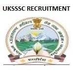 UKSSSC AAO Recruitment