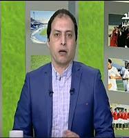 برنامج صدى الرياضة 14/4/2017 عمرو عبد الحق - صدى البلد