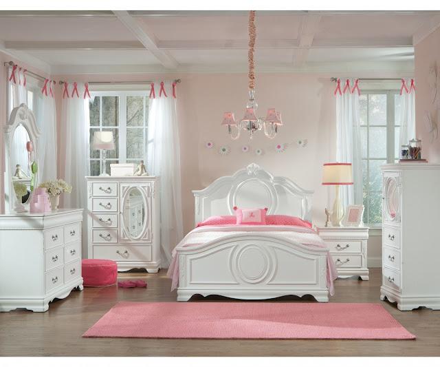 Trang trí phòng ngủ theo phong cách Hàn Quốc 01