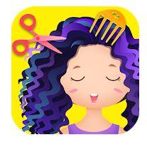 Game Salon rambut dan kecantikan