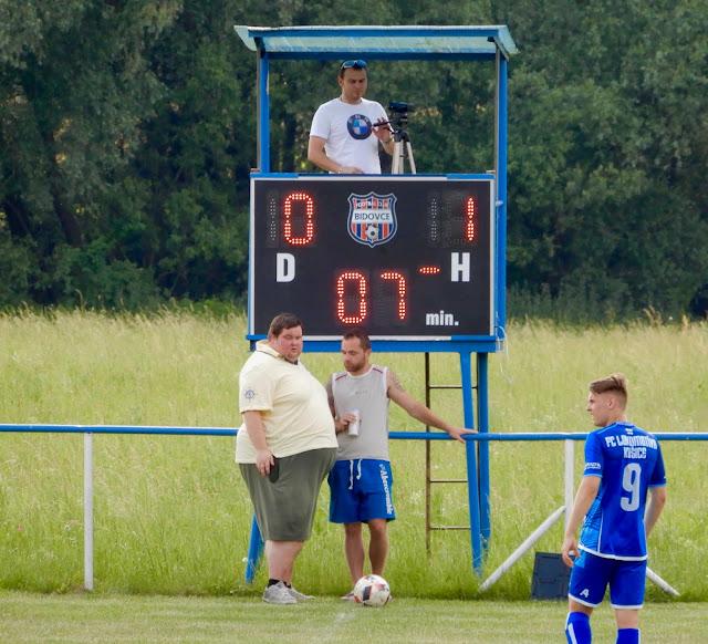 99189fe24444f FC Lokomotíva Košice B: Dluhoš - Lukács, Vaško, Beliš, Cina, Fedák,  Tomášek, Godina, Grega, Kriška (46. Labuda), Šemrák. Tréner: J. Hajduk.