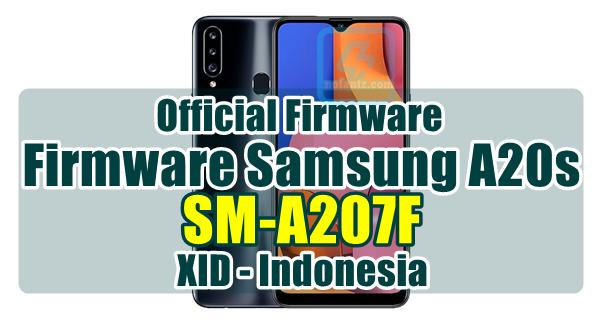 firmware samsung a20s bahasa indonesia