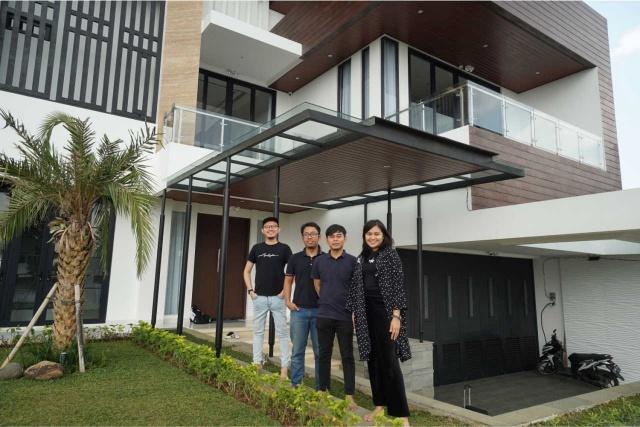 Emporio Architect : Jasa Arsitek Profesional Dengan 1000+ Karya Go Internasional