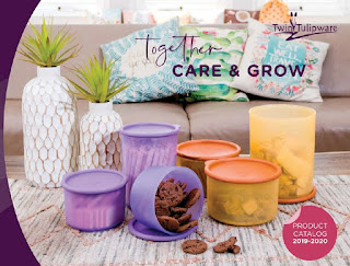 Katalog Baru Twin Tulipware 2019 - 2020