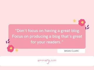 Quote blogging