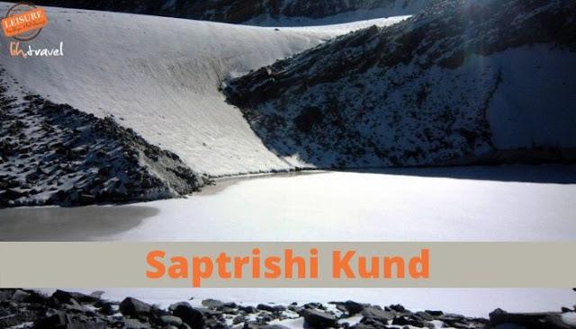 Saptarishi Kund