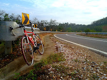 Argon 18 at road side