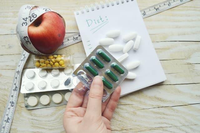 Các loại thuốc giảm cân tốt an toàn và hiệu quả nhất