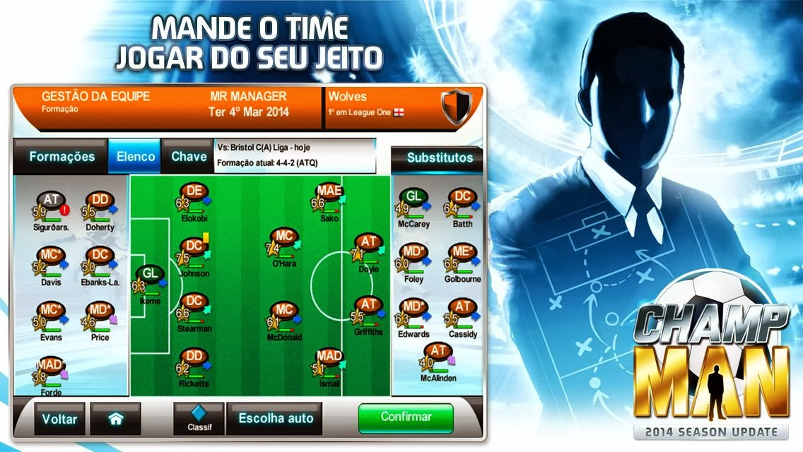 Download Championship Manager 2014