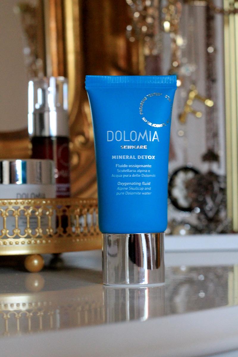 Dolomia skincare e make-up