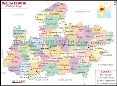 NPR Madhya Pradesh
