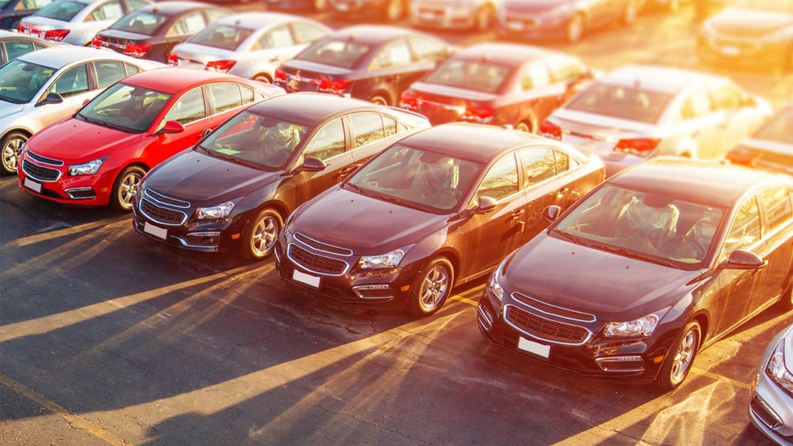 Виды сертификатов для автомобилей США