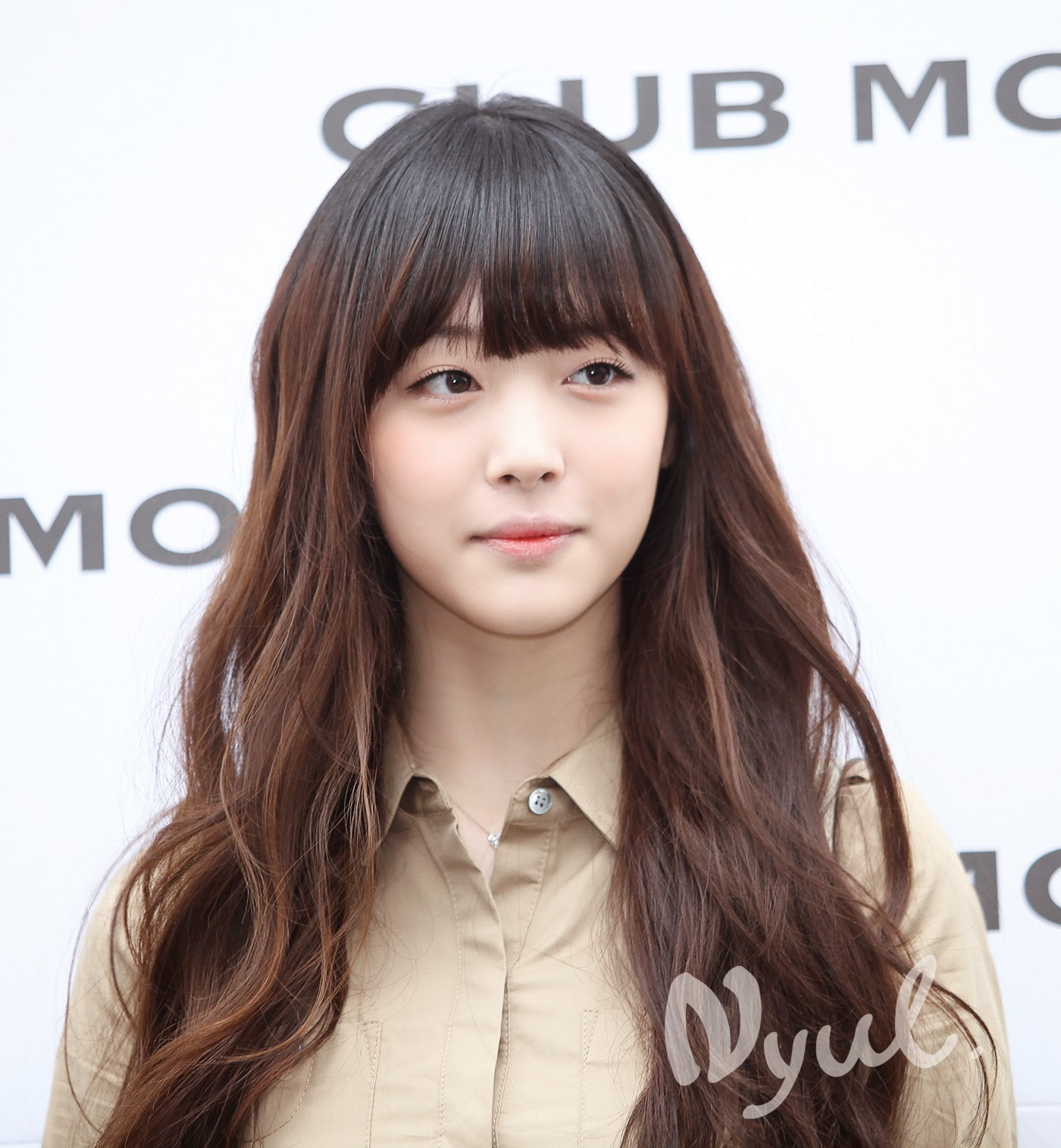 Asian Beauty: Sulli f(x) F(x) Sulli 2014
