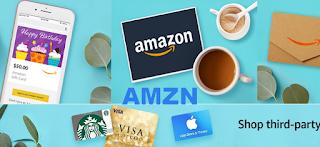 미국주식 AMZN 아마존 주가 전망 : 매매 전략 목표가 2815 (+40.75%)