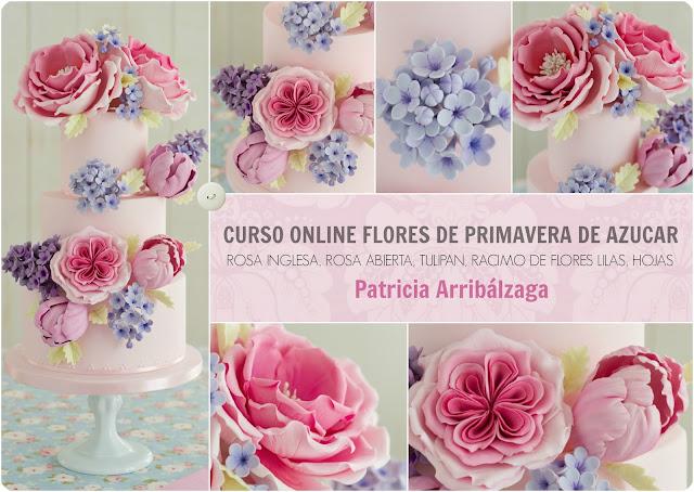 Cursos online Patricia Arribálzaga