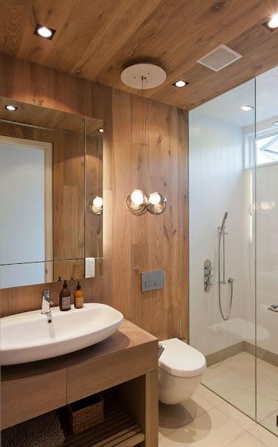 Bathroom Cum Toilet Design