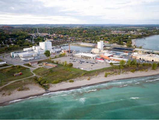 environment Ontario lake nuclear contamination accountability transparency corruption