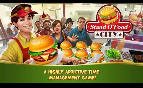 Stand O'Food MOD APK Download for Android