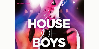 House of boys, 2009, 2