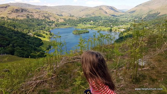 Ambleside view