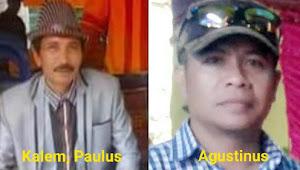 Diduga Berijazah Palsu, Kades Sangpeparikan Mappak di Tator Pecat Stafnya