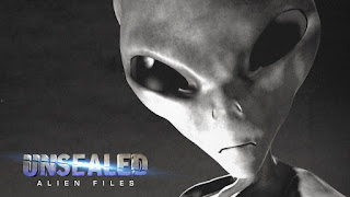 Unsealed: Alien Files - Second Skin ep.1