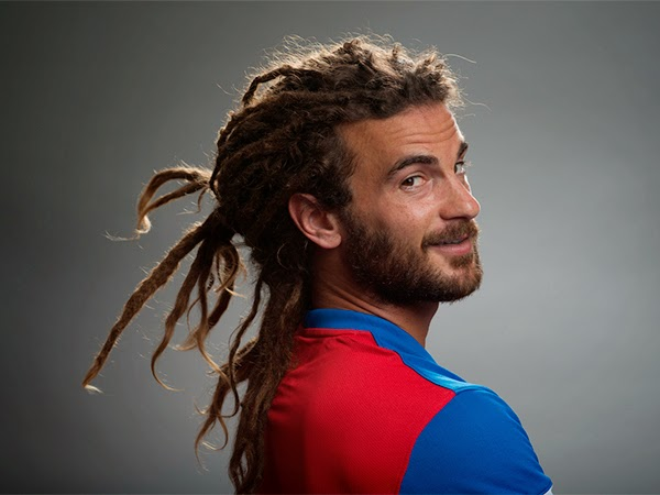 Kyle Beckerman - EUA