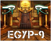 Mirchi Egyptian Escape 9