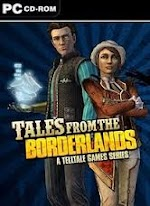 Tales from borderlans 1-5