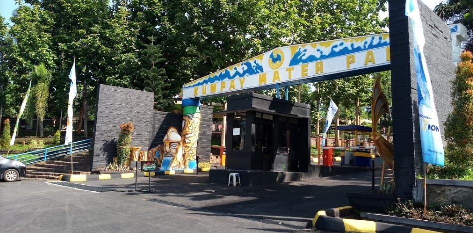 Kumpay Waterpark