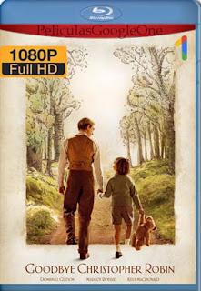 Hasta Pronto, Christopher Robin [2017]  [1080p BRrip] [Latino-Inglés] [GoogleDrive] RafagaHD