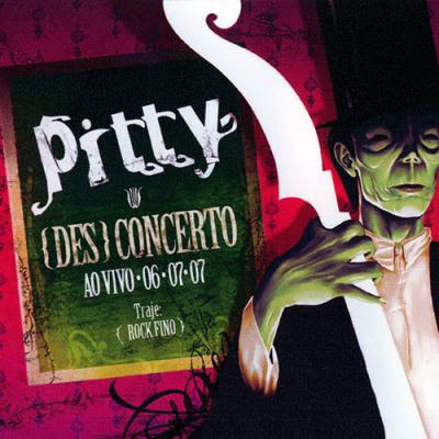 CDS DESCONCERTO BAIXAR PITTY