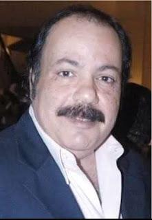 عاجل وفاة الفنان طلعت زكاريا الملقب بطباخ الريس متابعة /وفا ء عبد السلام