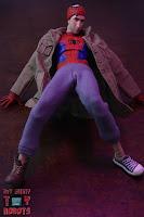 MAFEX Spider-Man (Peter B Parker) 57