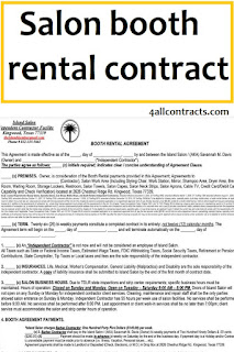 salon contracts booth rentals, salon booth rent contract , salon booth rental contract template , salon booth rental contract pdf, hair salon booth rental contract, beauty salon booth rental contract, contract for salon booth rental , salon booth rental agreement, salon booth rental contract , hair salon booth rental agreements, salon booth rental lease, salon booth rental model doc,