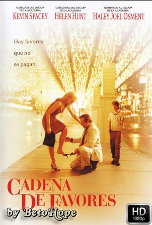 Cadena De Favores [1080p] [Latino-Ingles] [MEGA]