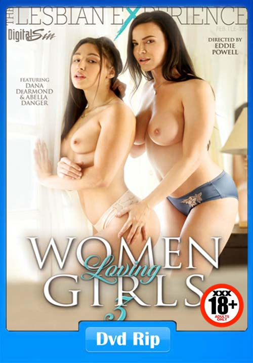 [18+] Women Loving Girls 3 2018 XXX DVDRip Movie x264
