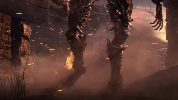 Demon's Souls movie revealed