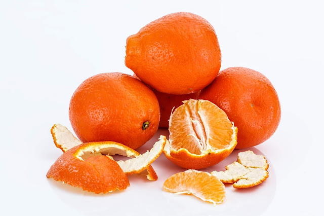 Orange peels turned out to be effective against Coronavirus