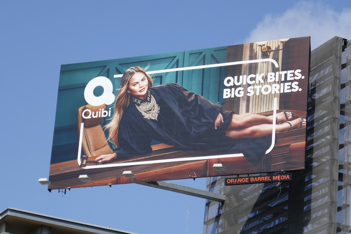 Chrissys Court series premiere billboard