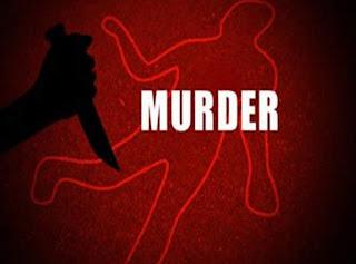 देवर ओर भतीजो ने उतारा महिला को मौत के घाट, जमीन के लालच में महिला की कुल्हाड़ी से काटकर हत्या