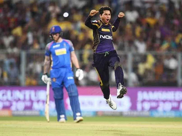 IPL 2019: Kolkata Knight Riders - Five Players To Watch Out For