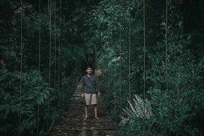 Indahnya Alam Desa Simasom Toruan Pahae Julu : Lokasi,Pesona Gua alam dan Air Terjun
