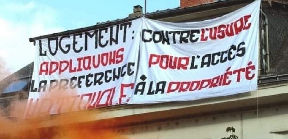 Angers : les identitaires du réseau social Alvarium mettent le cap sur les législatives