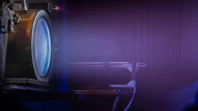 Nasa usará foguete poderoso para redirecionar asteroides em 2021