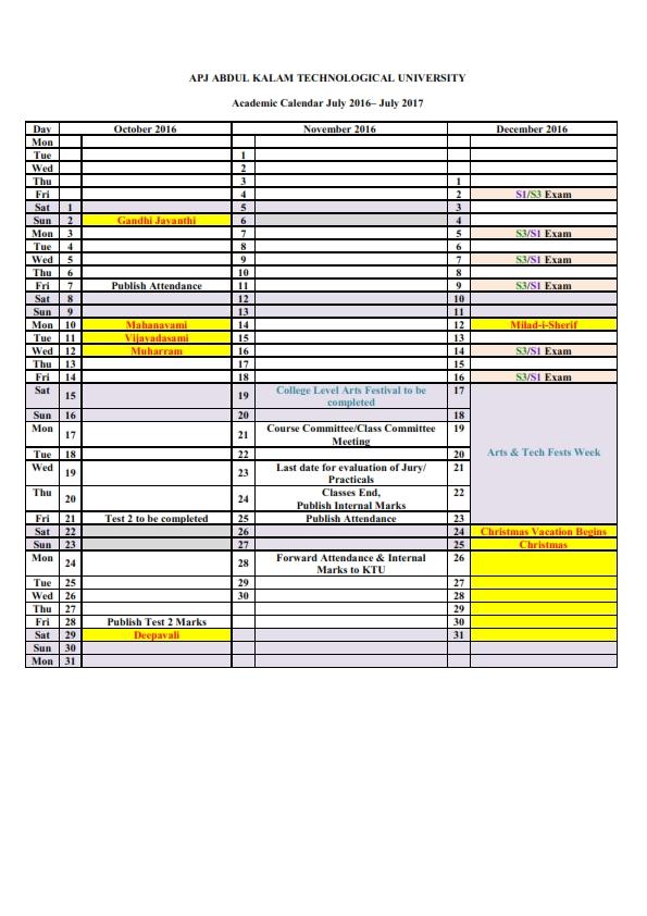 swinburne academic calendar 2016 pdf