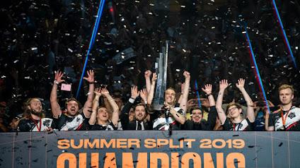 Các đội tham dự CKTG 2019: Nhà vô địch LEC Hè 2019 G2 Esports - Ác mộng của Faker trên con đường hốt sạch danh hiệu