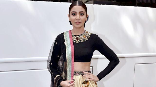 Anushka Sharma Net Worth, Age, Height, Weight, Family, Wiki, Bio