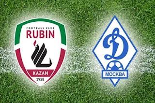 Динамо М – Рубин смотреть онлайн бесплатно 21 июля 2019 прямая трансляция в 19:00 МСК.