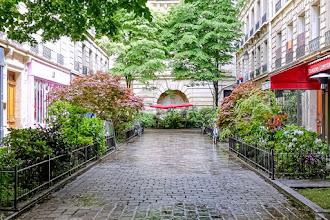 Paris : Rue du Trésor, histoire de trésor médiéval et souvenirs de l'hôtel d'Effiat - IVème